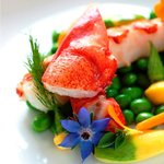 Lobster Provencale