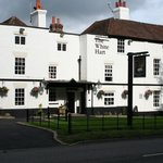 The White Hart, Sevenoaks