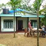 Mawlynnong guest house