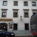 Hotel Kreller, Freiberg