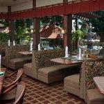 The Regency Grill