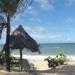 instalaciones playa
