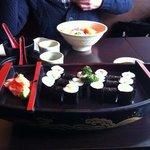 Photo de Edo Sushi