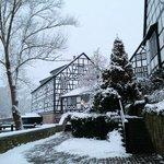 Romantikhotel Neumühle
