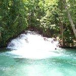Formiga Waterfall