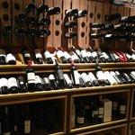 Expositor de vinos Los patios de Beatas