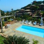 Photo of Hotel Pousada Aguazul