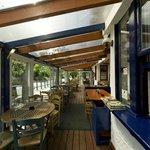 The Gyradiko tavern