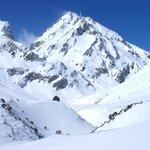 Raquettes vers le Pic du Midi de Bigorre