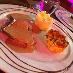 Photo of Restaurant Le Marquis