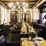 Restaurant Parkhotel Bayersoien am See