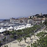 bay of Cannes