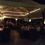 seasons curacao!Delicious food ,Great service!:D
