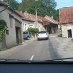 Rua de Villeferry