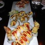 Sushi Class 101