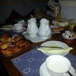 Foto de Gianna's Bed and Breakfast