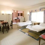 Executive Suite With VIPTreatment