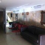 Foto de Miliño Buenos Aires Apart Hotel