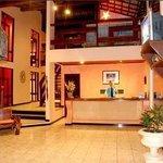 Bali Lobby