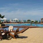 Espace piscine Baobab
