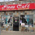 Φωτογραφία: Piggy Cafe