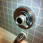 Basic Shower 2