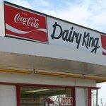 Dairy King & Mini Golf