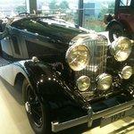 A gorgeous Bentley