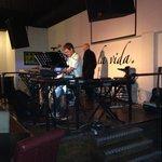 live stage la Voda
