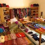 Boutique (Ropa y Accesorios de la India)