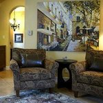 Robin Living Room