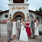 Wedding in Ojai