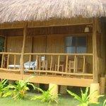 Native Cabana