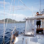 """Sunset Cruise Tour"" and Playa Hermosa"
