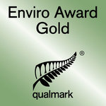 Enviro Gold Status