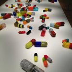 Glass Pills