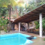 Photo de Omega Tours Eco Jungle Lodge