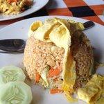 Padangbai cafe의 사진