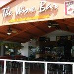 The Wine Bar Photo
