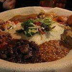 Abesha Ethiopian Restaurant