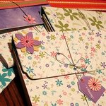 Scrapbooking Package Project