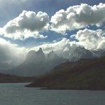 Stormy Patagonia