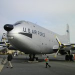 C-133 that dad flew