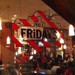 Photo of T.G.I. Friday's Restaurants