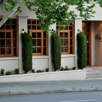 Olive Tree Garden Restaurant. The