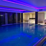 Savoy Day Spa Relaxation Pool