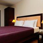 1-bedroom, Sea View