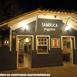 Sambuca Pizzaria