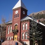 Telluride Town Hall