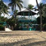 Pool/Beach bar